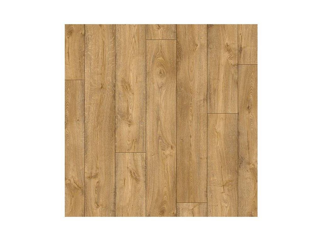 vinylova plovouci podlaha quick step livyn pulse click dub piknik teply prirodni pucl40094