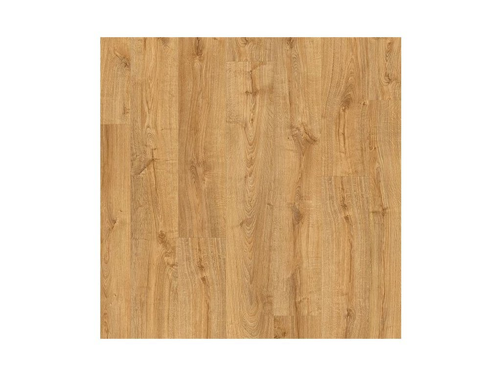 vinylova plovouci podlaha quick step livyn pulse click dub podzimni medovy pucl40088