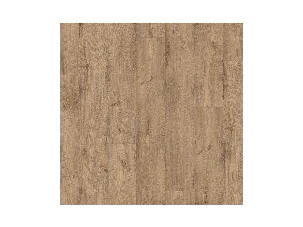 vinylova plovouci podlaha quick step livyn pulse glue v4 dub piknik okrovy pugp40093