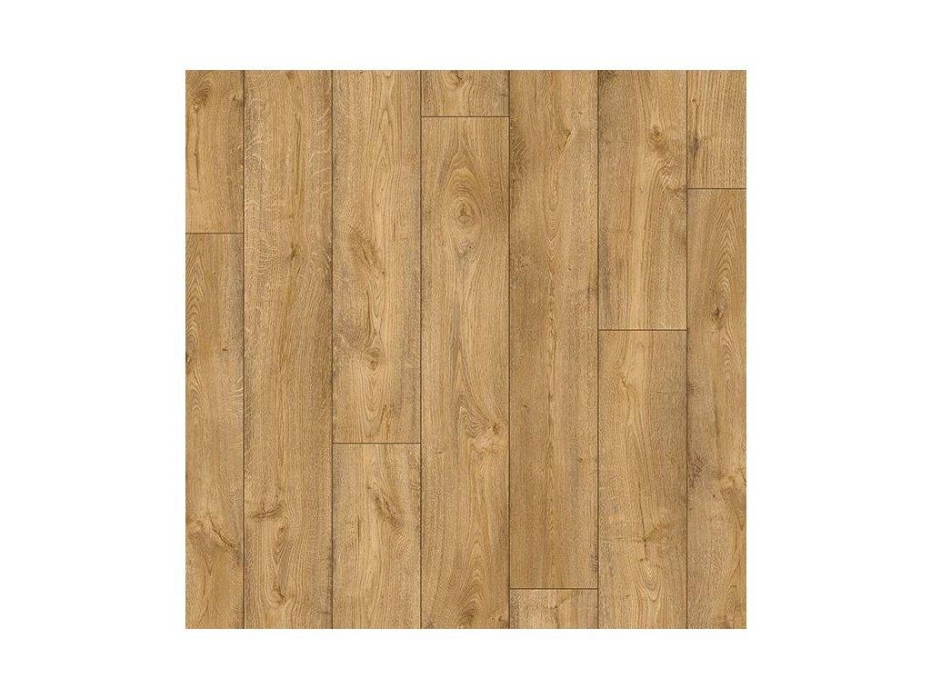 vinylova plovouci podlaha quick step livyn pulse glue v4 dub piknik teply prirodni pugp40094