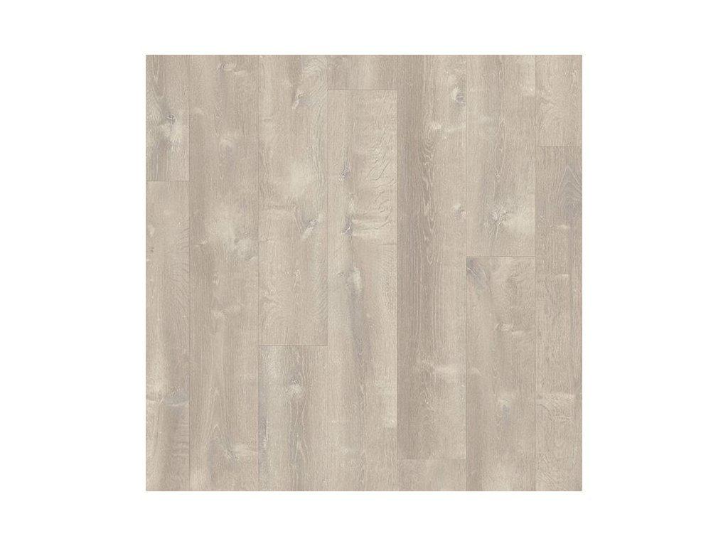 vinylova plovouci podlaha quick step livyn pulse glue v4 dub pisecna boure teply sedy pugp40083