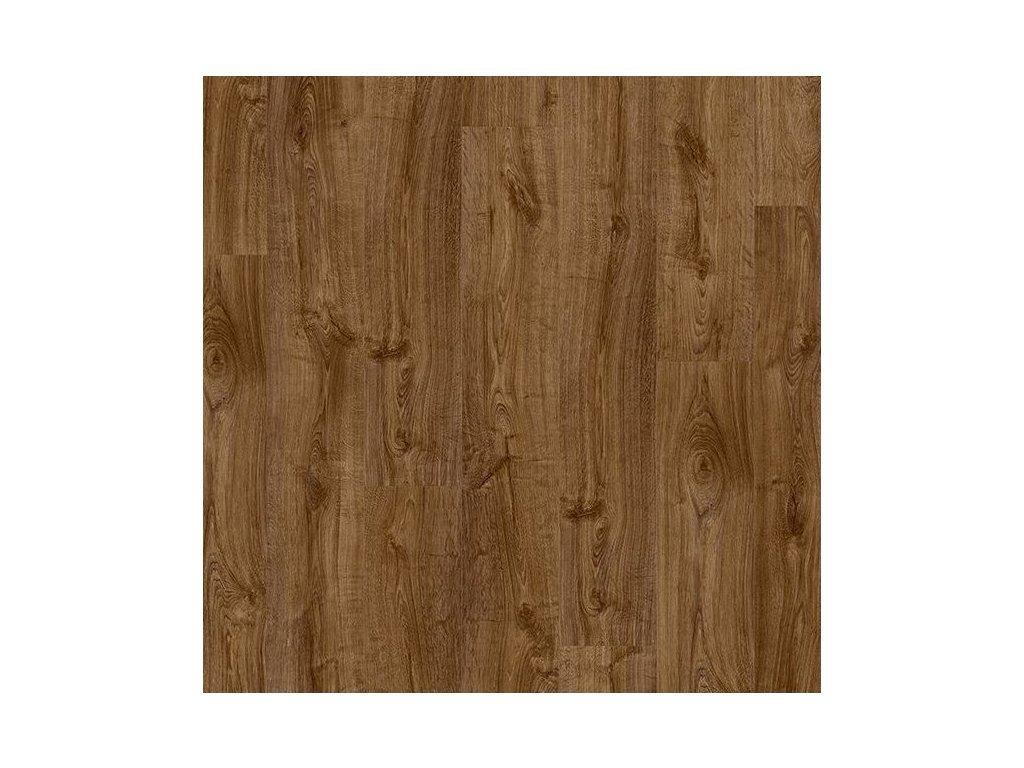 vinylova plovouci podlaha quick step livyn pulse glue v4 dub podzimni hnedy pugp40090