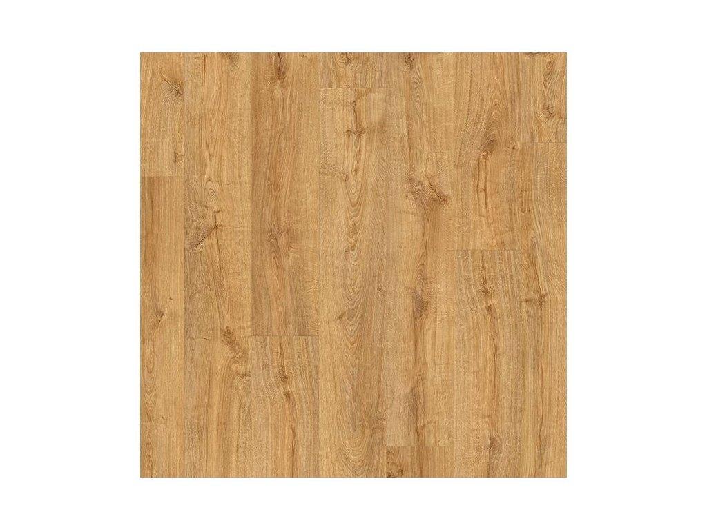 vinylova plovouci podlaha quick step livyn pulse glue v4 dub podzimni medovy pugp40088
