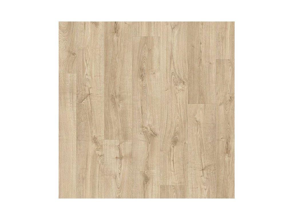 vinylova plovouci podlaha quick step livyn pulse glue v4 dub podzimni svetly prirodni pugp40087
