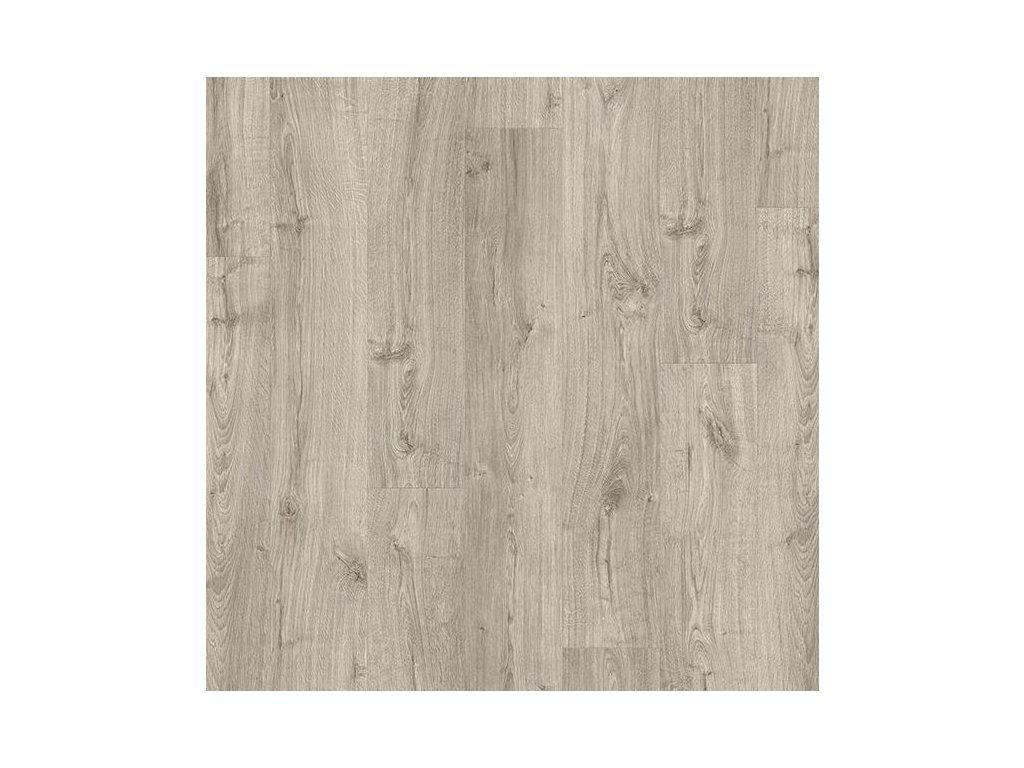 vinylova plovouci podlaha quick step livyn pulse glue v4 dub podzimni teply sedy pugp40089
