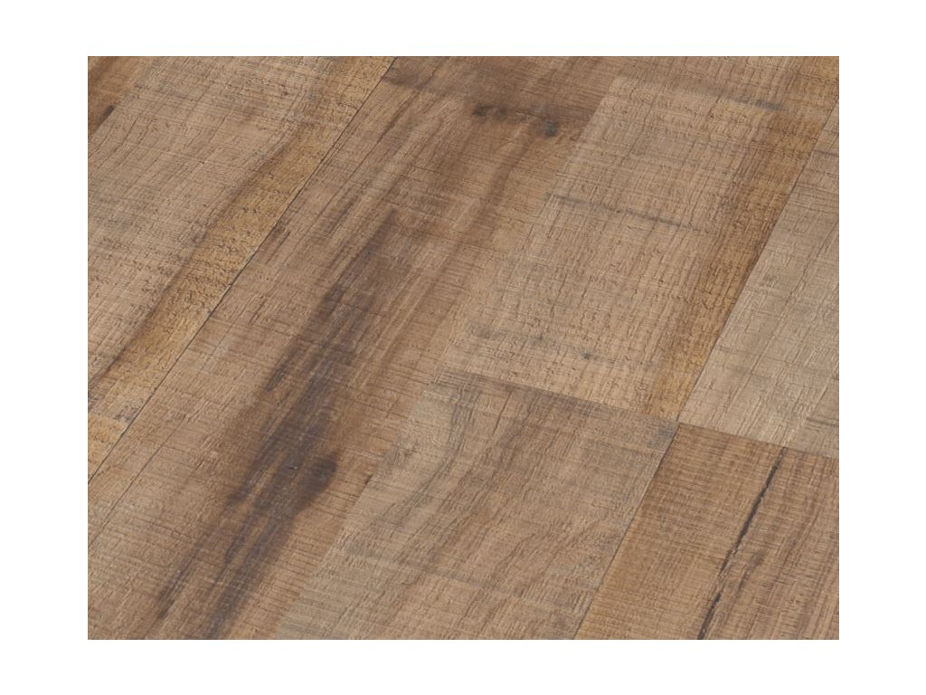 Laminátová podlaha - Kaštan Vintage hnědý 1593815 (Parador)