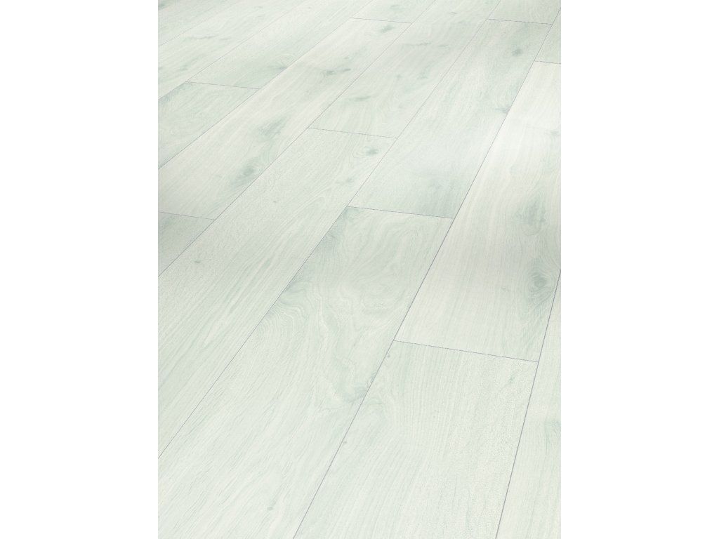 Dub krystalově bílý, struktura dřeva, 4-V-drážka (1474400)