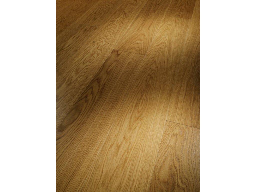 Dřevěná podlaha - Dub Select 1518123  lak (Parador) - třívrstvá