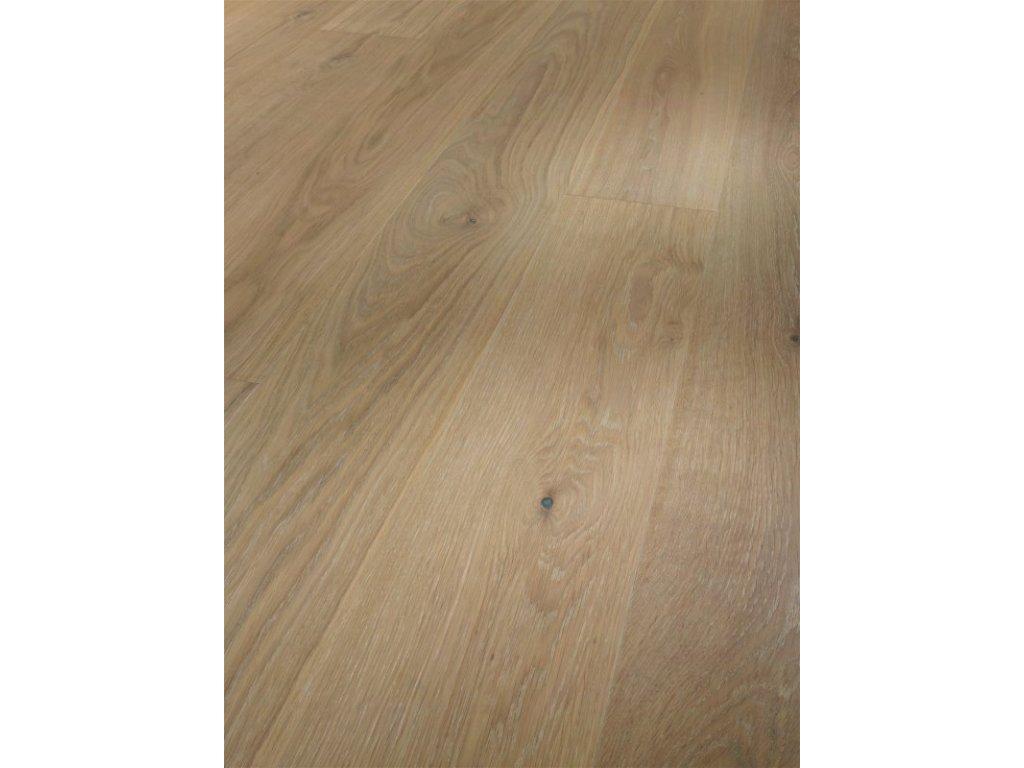 Dřevěná podlaha - Dub Natur 1518125 lak (Parador) - třívrstvá