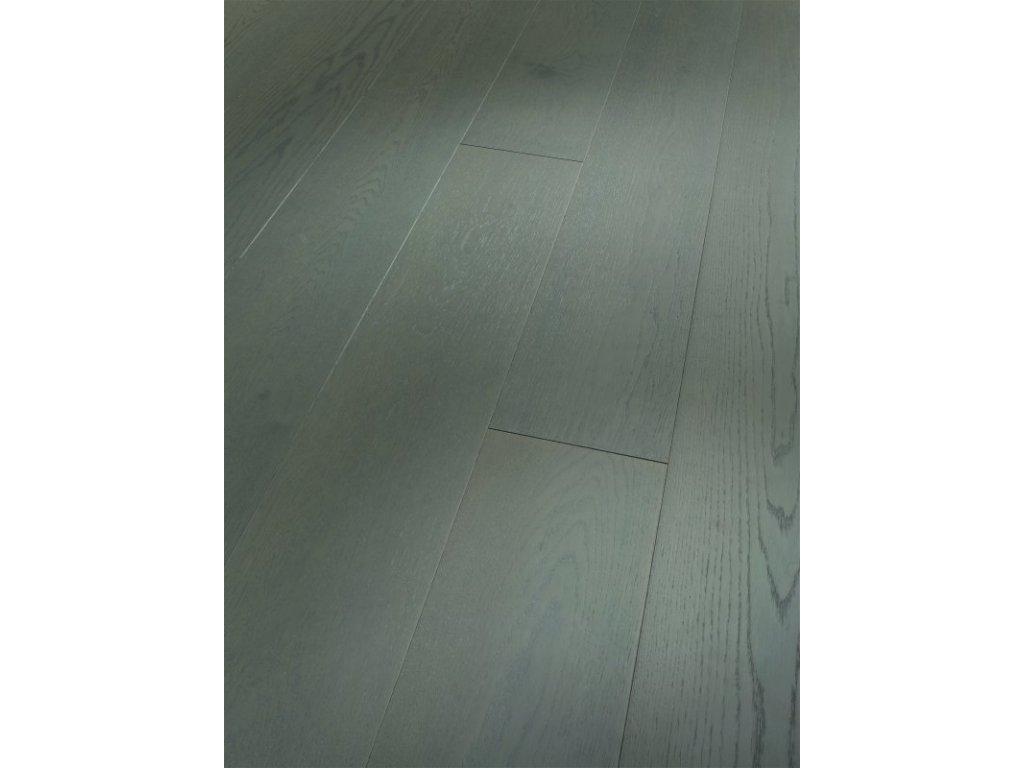 Dřevěná podlaha - Dub šedý Natur 1601486 lak (Parador) - třívrstvá