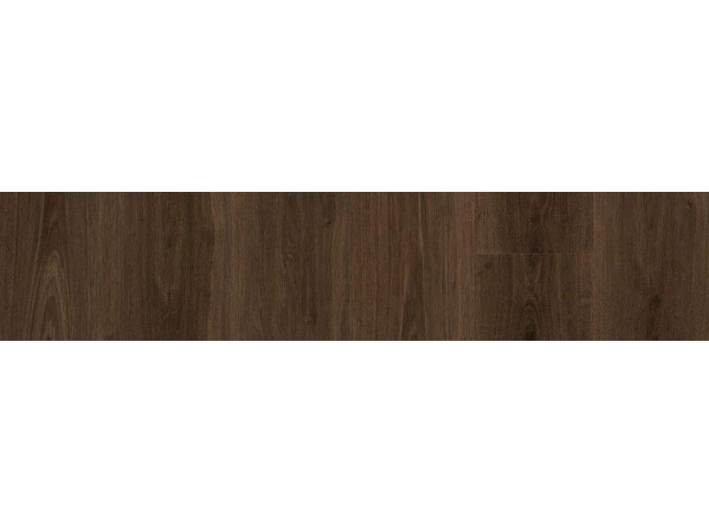 laminatova podlaha Quick Step Loc Floor Basic dub rustikalni tmave hnedy prkno LCF053 e podlaha