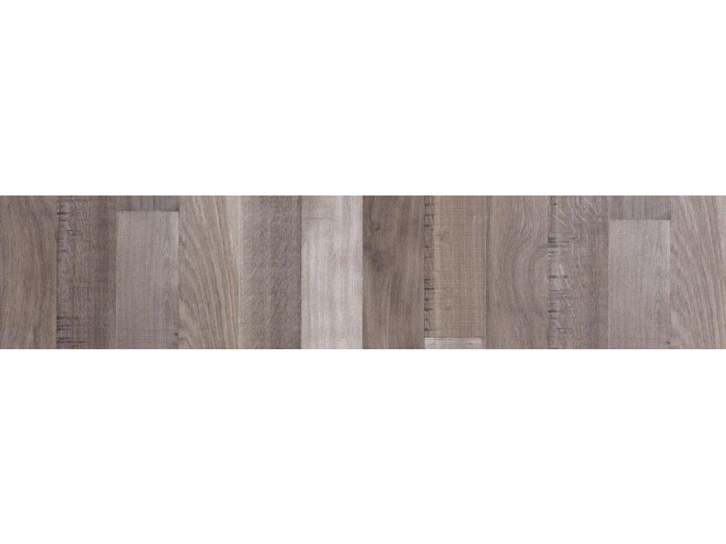 laminatova podlaha Quick Step Loc Floor Basic dub sedy dvouparketa LCF067 e podlaha