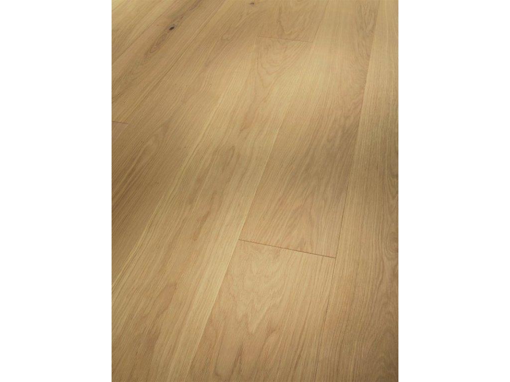 Dřevěná podlaha - Dub Muscat Natur 1578102 olej (Parador) - třívrstvá