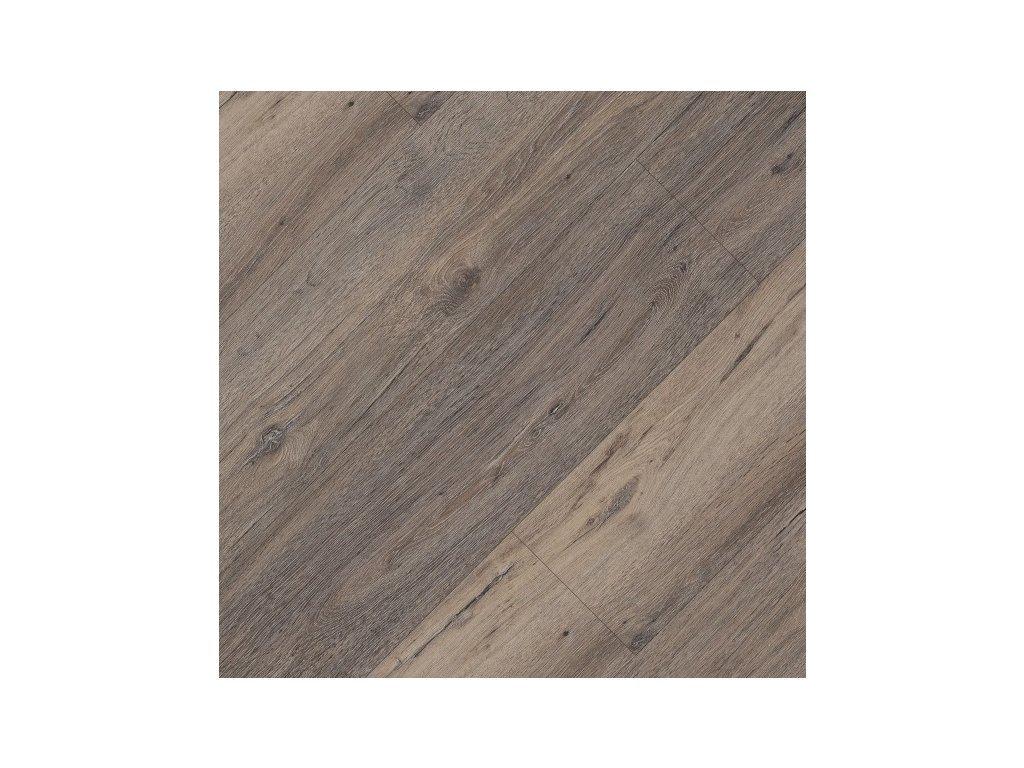 plovouci vinylova podlaha Premium vinyl click eterna project loc vinyl dark grey 0,33 1