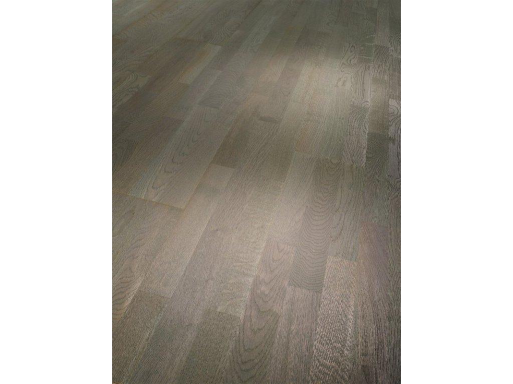 Dřevěná podlaha - Dub stone Living  1368981 olej (Parador) - třívrstvá
