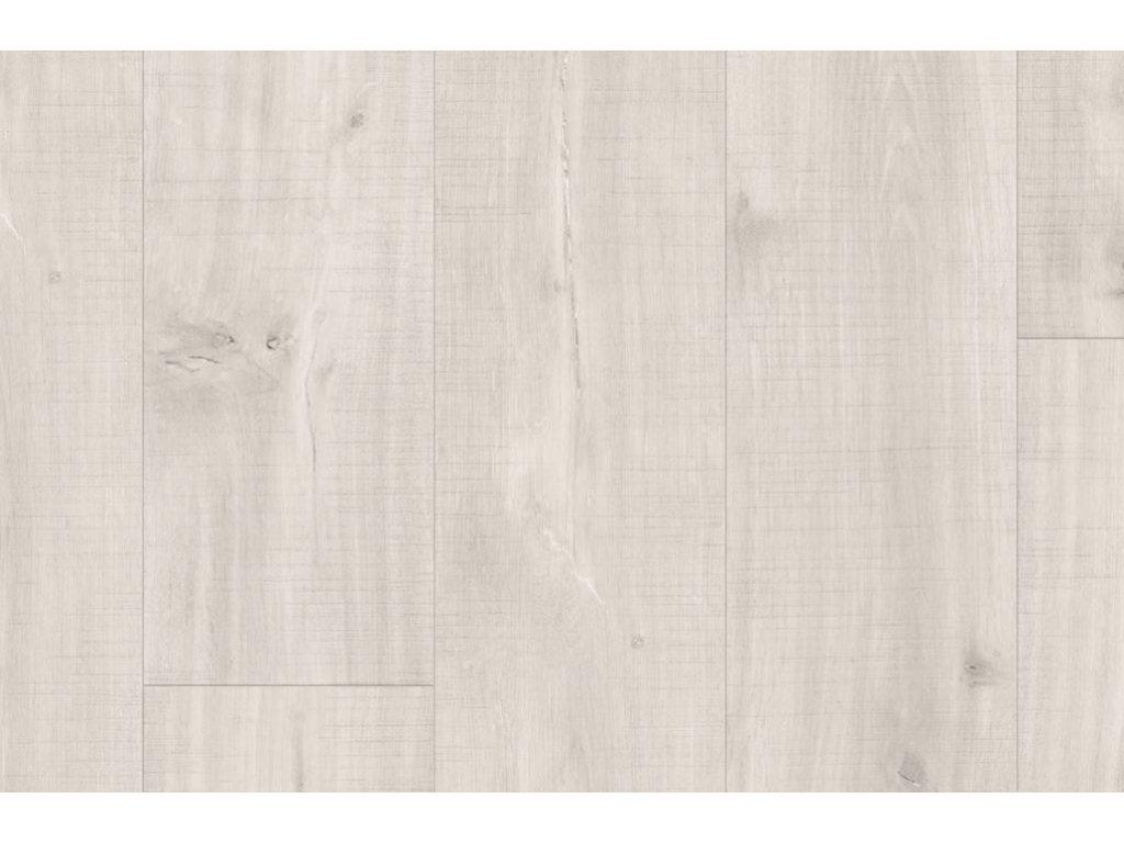 vinylova plovouci podlaha quick step livyn balance click dub kanonovy svetly s rezy pilou