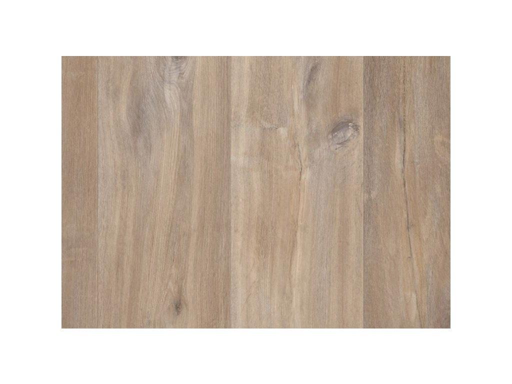 vinylova plovouci podlaha quick step livyn balance click plus dub kanonovy hnedy