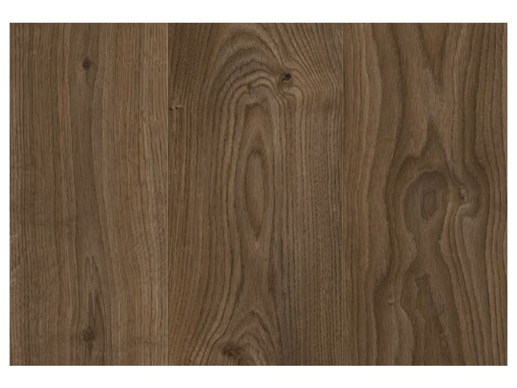 vinylova plovouci podlaha quick step livyn balance click venkovsky dub tmave hnedy