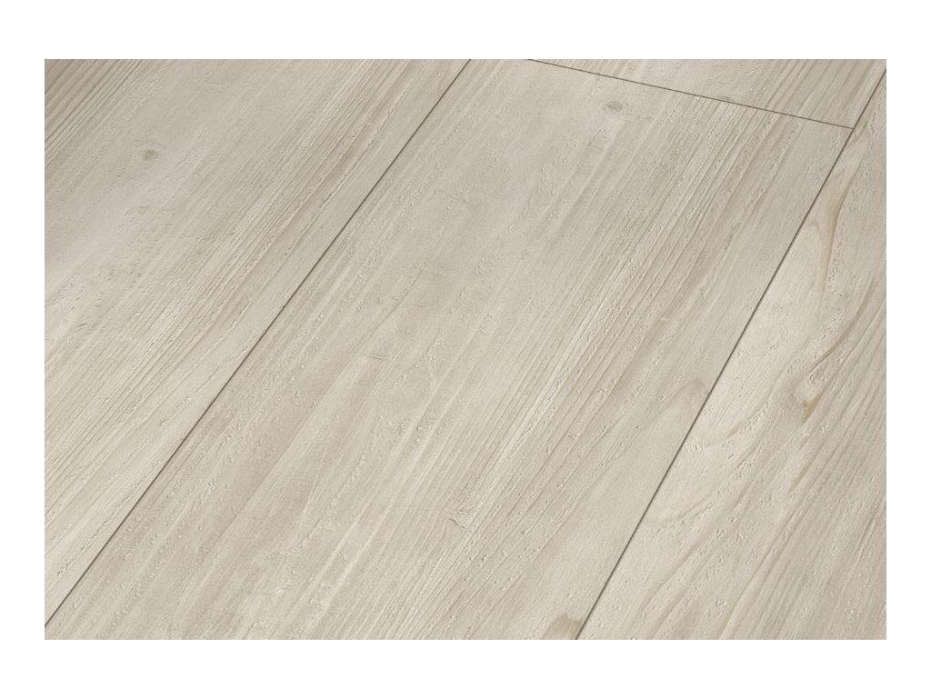 Pinie rustikální šedá, struktura dřeva, 4-V-drážka (1730774)