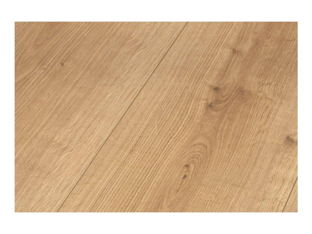 Dub Pure přírodní, struktura dřeva, 4-V-drážka (1730802)