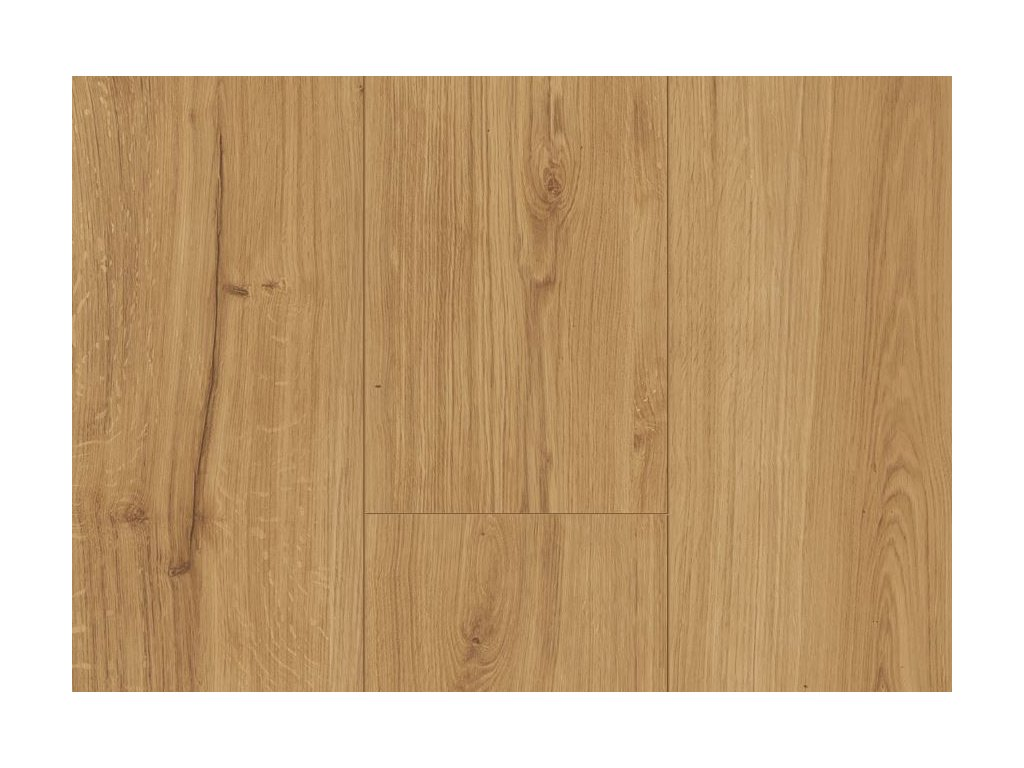 Dub Spirit přírodní, struktura dřeva, 4-V-drážka (1730808)