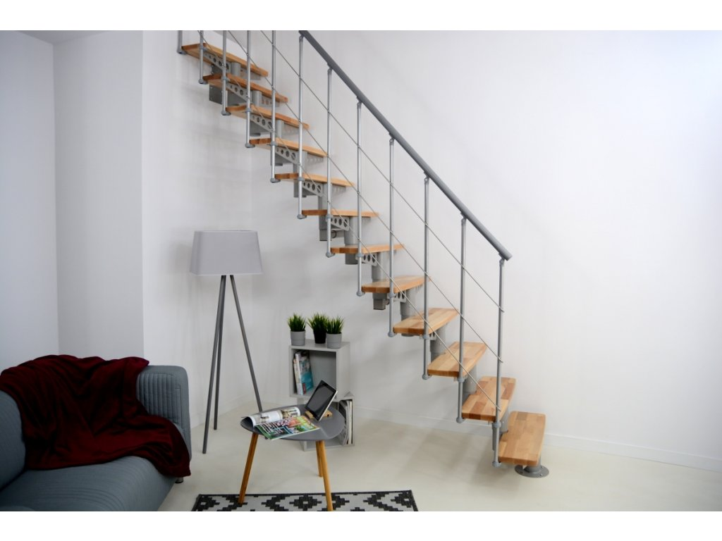 Minka comfort natural schodiste marcon Brno