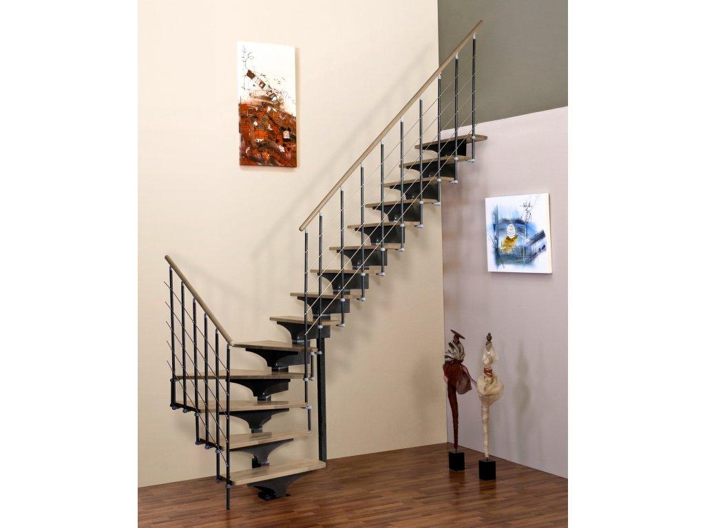 interio minka schody brno schody