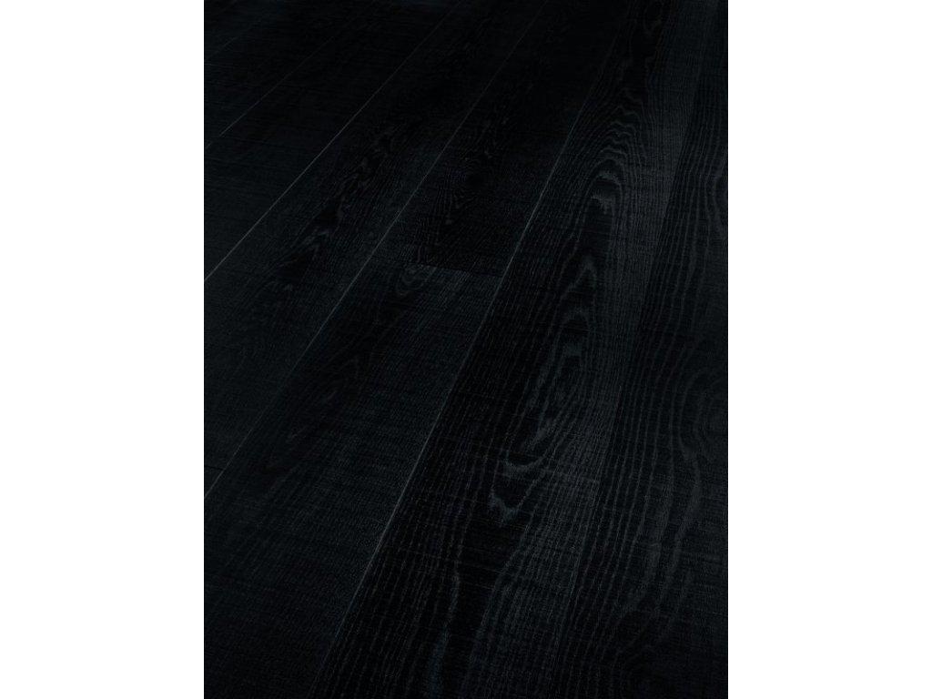 Dřevěná podlaha - Dub noir Living 1518233 olej (Parador) - třívrstvá