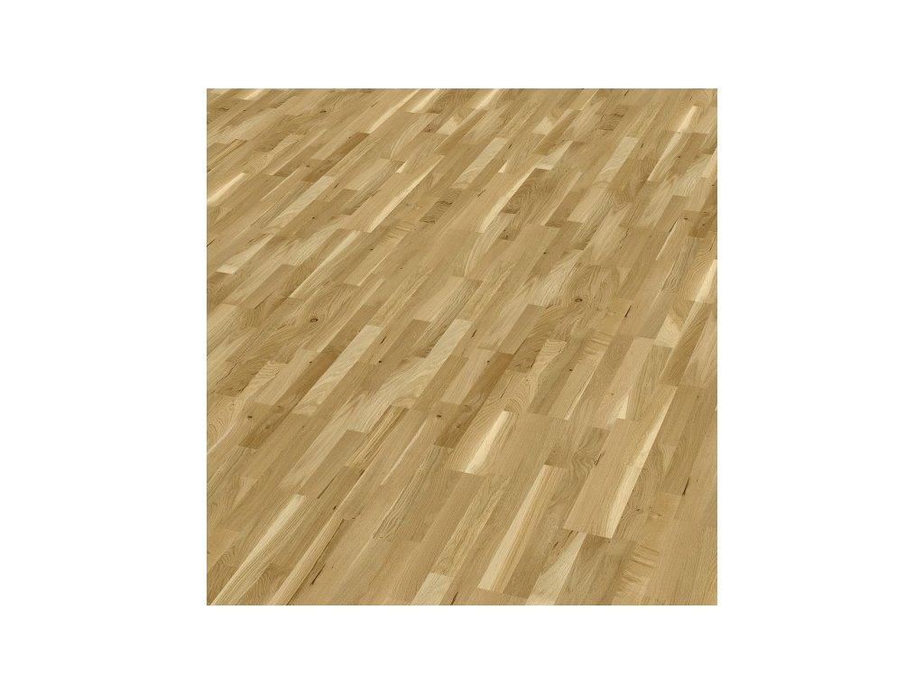 drevena podlaha dub country mat.lak 3.p e podlaha
