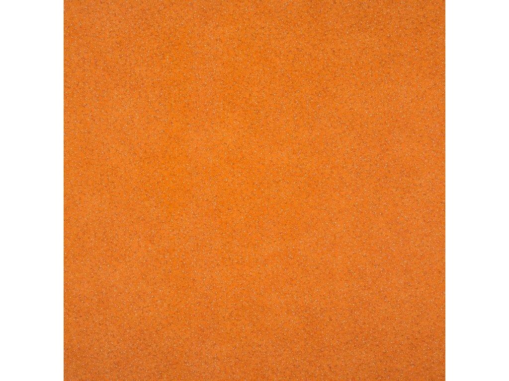 oranžový reflexní