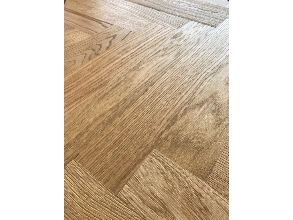 drevene podlahy dub clasic lak scheucher brno