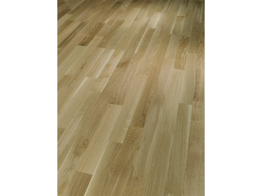 drevena podlaha dub rustikal 1366061 lak parador trivrstva e podlaha brno