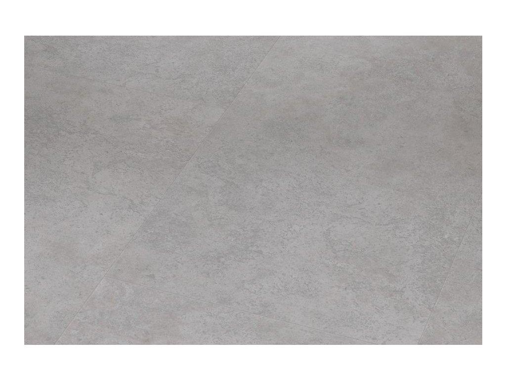 vinylova podlaha lepena parador beton sedy struktura kamene e podlaha