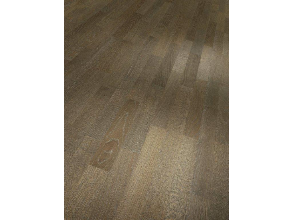 Dřevěná podlaha - Dub čedič 1428933 (Parador) - třívrstvá