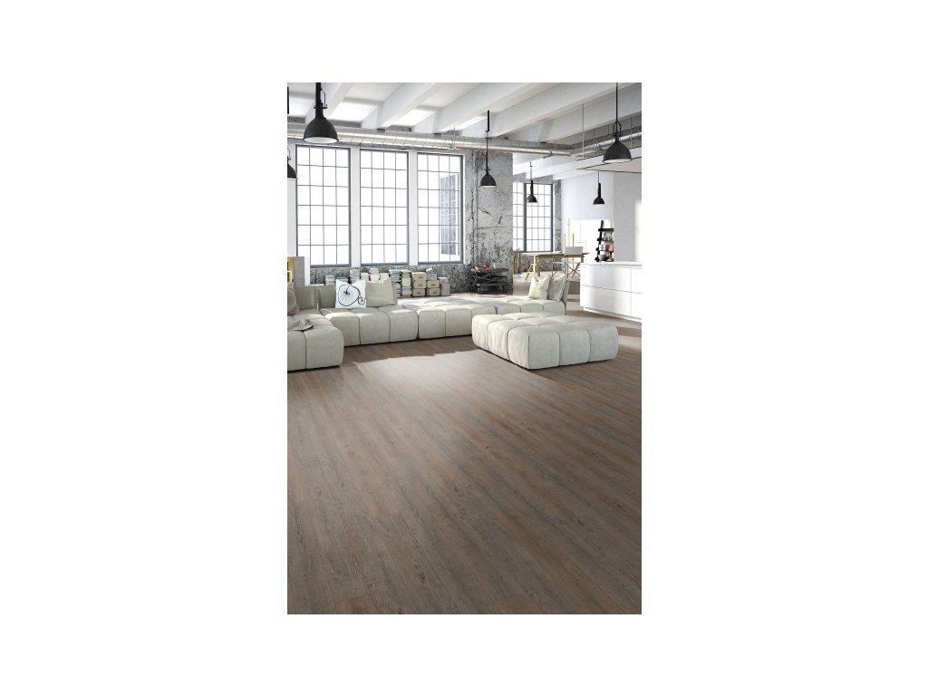lepena vinylova podlaha Premium vinyl aged oak 2,5mm 1