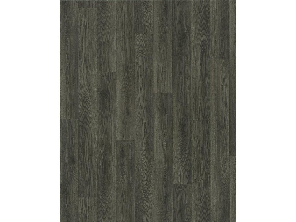PVC FLEXAR PUR 606-03-4m dub tmavý