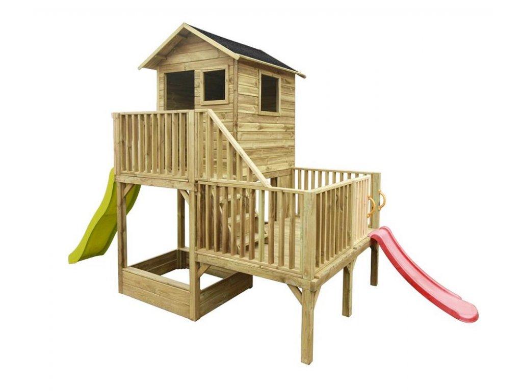 detsky domecek hanson zahrada pro deti domek brno dreveny domek|e podlaha