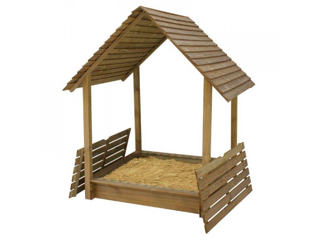 detsky domecek hraci domek s piskovistem zahrada pro deti domek brno dreveny domek|e podlaha