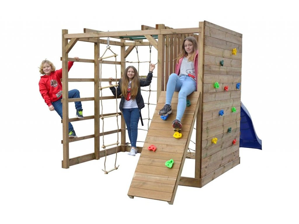 detske hriste adventure deti dum zahrada pro deti domek brno dreveny domek e podlaha
