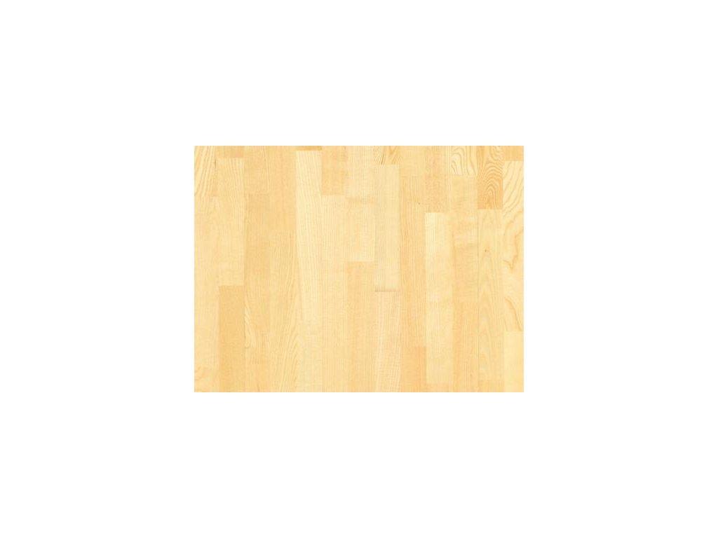 Dřevěná podlaha - Jasan select lak, 3 p. (Scheucher) - třívrstvá