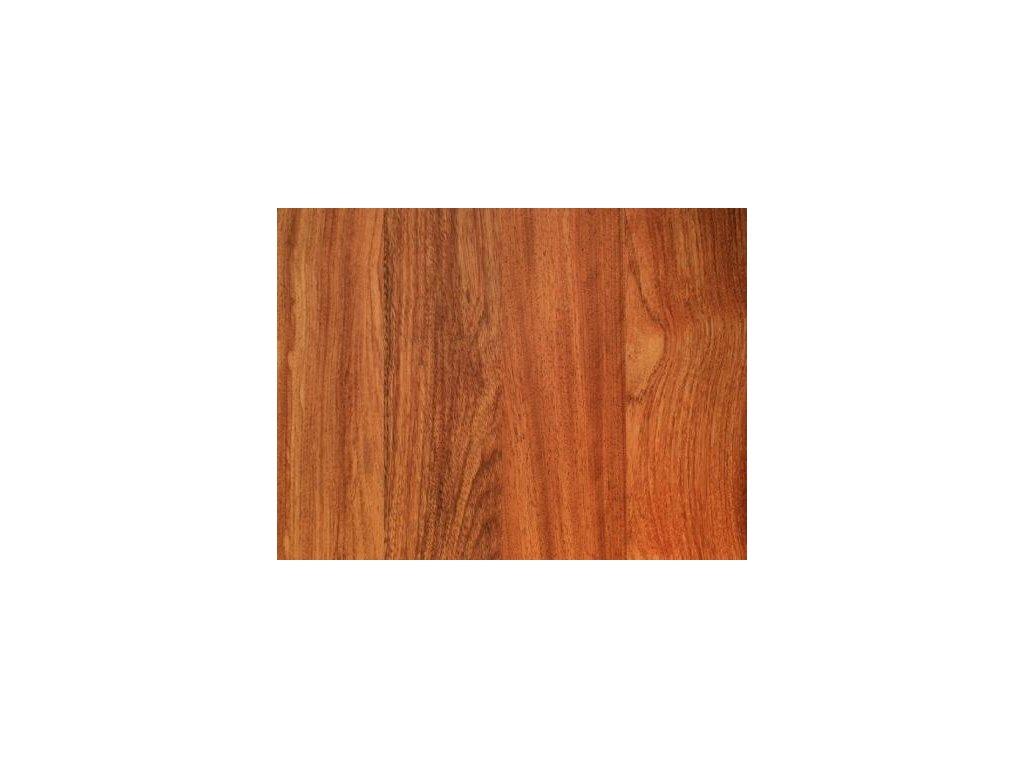 Dřevěná podlaha - Doussie/afzelia olej, prkno (Scheucher) - třívrstvá
