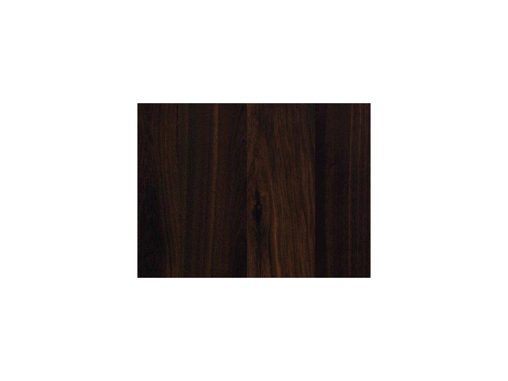 Dřevěná podlaha - Dub kouřový lak, prkno (Scheucher) - třívrstvá