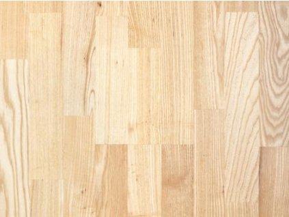 Dřevěná podlaha - Jasan classic lak (Scheucher) dvouvrstvá
