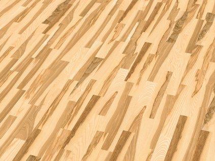 drevena podlaha jasan struktur lak 3.p. scheucher e podlaha