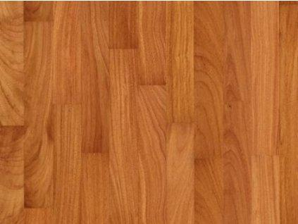 Dřevěná podlaha - Doussie/afzelia lak (Scheucher) - dvouvrstvá