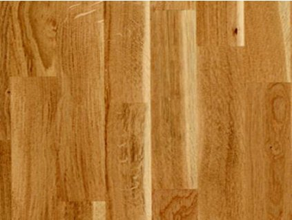 Dřevěná podlaha - Dub rustikal lak (Scheucher) - dvouvrstvá