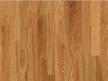Dřevěná podlaha - Dub natur lak (Scheucher) - dvouvrstvá