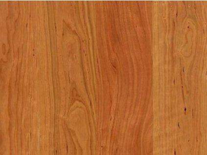 Dřevěná podlaha - Třešeň americká natur lak (Scheucher) - dvouvrstvá