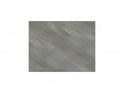 Lepená vinylová podlaha - Teak stříbrný (Thermofix)