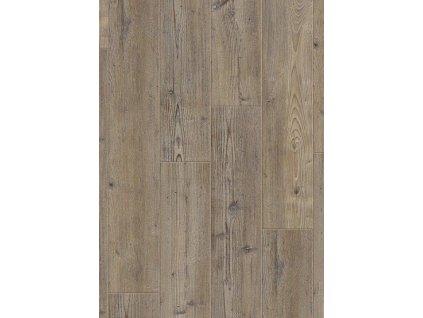 Lepená vinylová podlaha - Bamba (Gerflor)